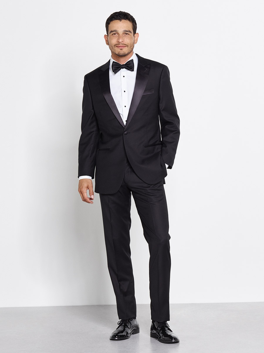 Premium Suit Amp Tuxedo Rentals Delivered The Black Tux