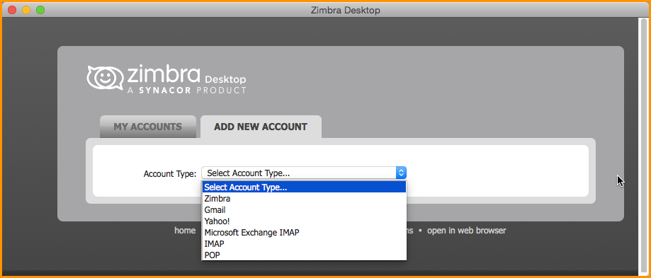 Did You Know? Getting Started with Zimbra Desktop - Zimbra