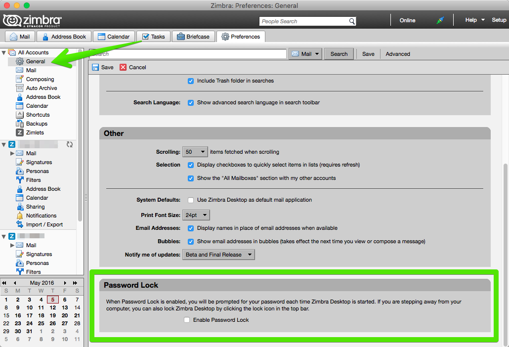 zimbra outlook connector 7.2
