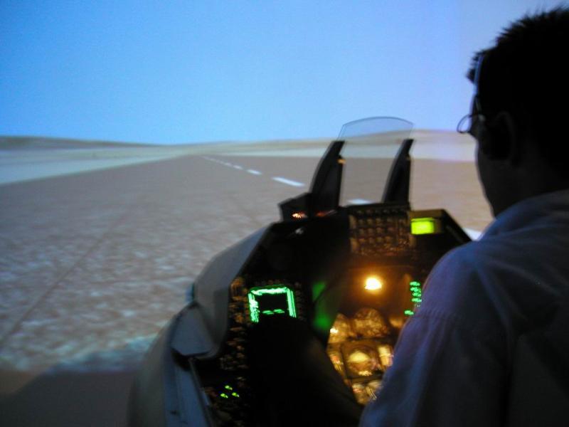 f-16-simulator