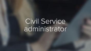 Civil Service Administrators