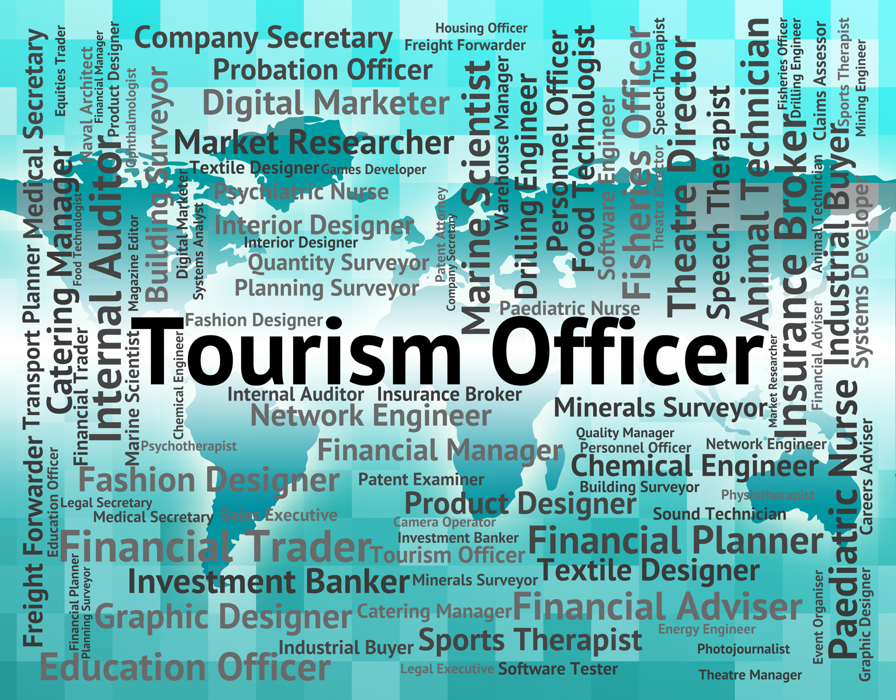 Tourism Officers