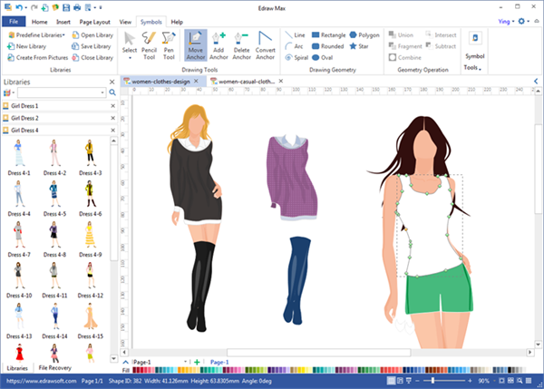 How an agency can be a Nsim  franchise for computerized fashion designing ???