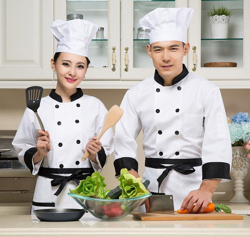 JOB ROLE - RESTAURANT CHEF