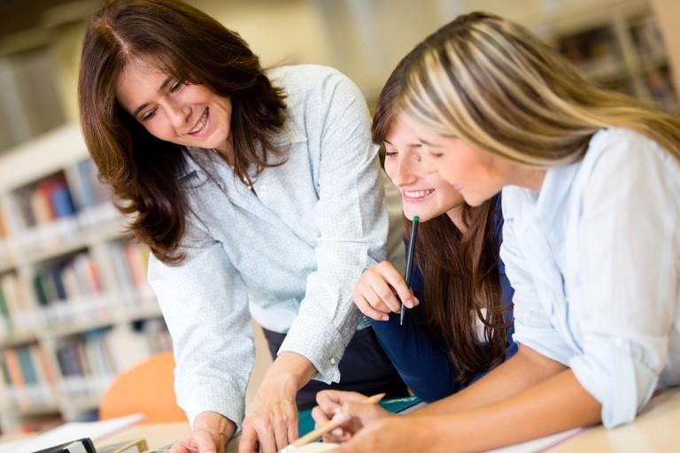 Higher Education Careers Advisers