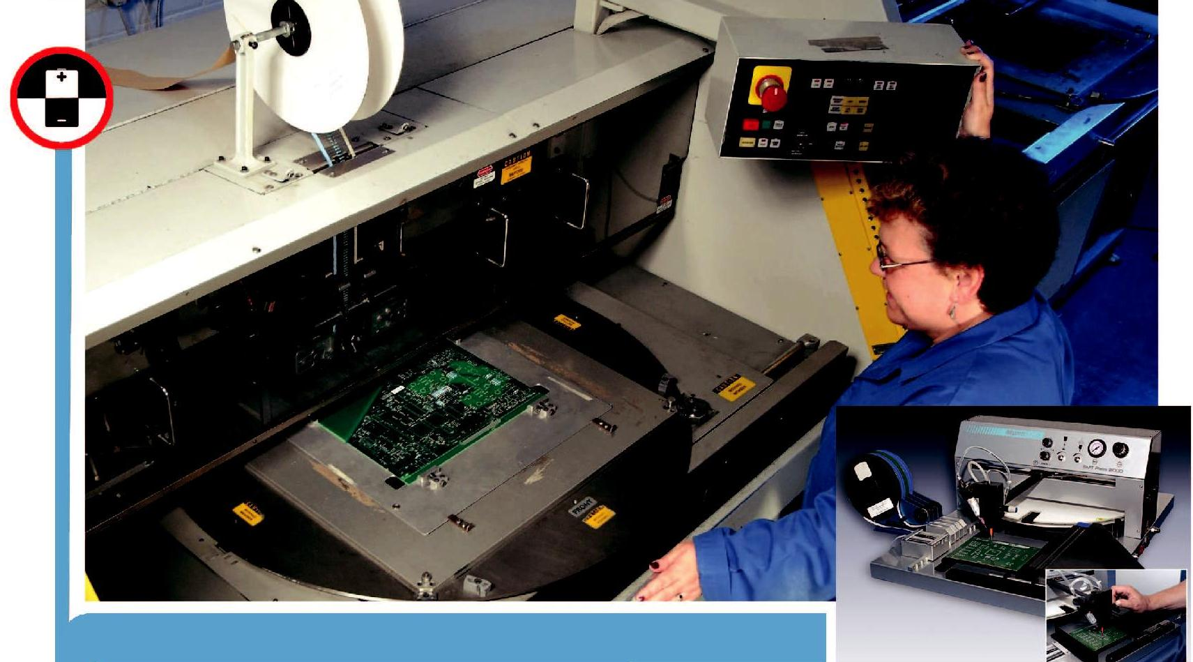 Through Hole Assembly Operator :The individual in the job is responsible for manually fixing the components in the circuit boards using hand tools, solders it by using soldering station and does quality check of the PCBs before passing it to wave solderin