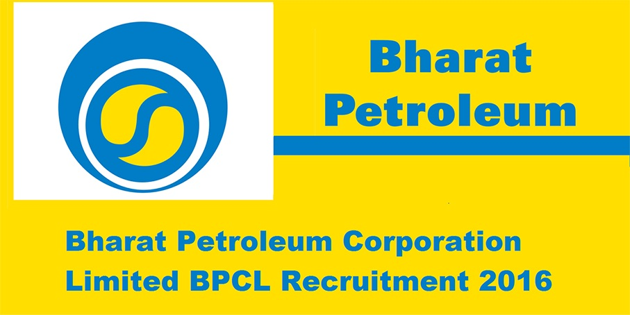 BPCL Recruitment 2016-2017 for 40 Process Technician Posts.BPCL Recruitment 2016-2017 for 40 Process Technician – Gr '7' Posts. BPCL released a notification for 40 jobs or Vacancies