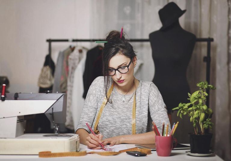 How To Become A Fashion Designer National Skill India