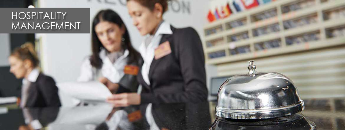 BSS Diploma in Hospitality Management