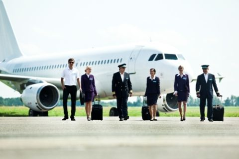 BBA-Airline & Airport Management