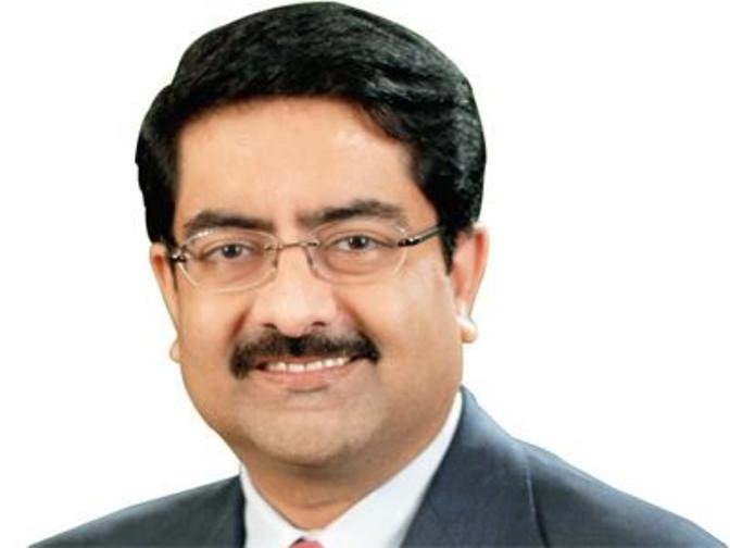 Kumar Mangalam Birla -Biography