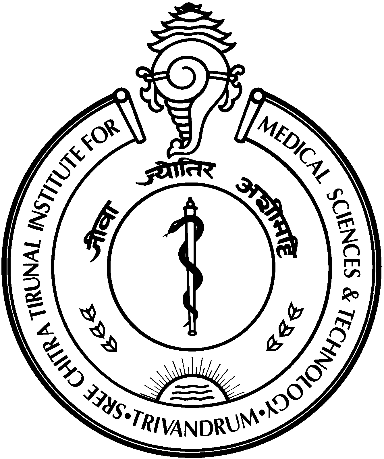 Sree Chitra Tirunal Institute For Medical Sciences & Technology – SCTIMST Recruitment 2016 – Staff Physician Vacancy – Walk-In-Interview 08 Septembe