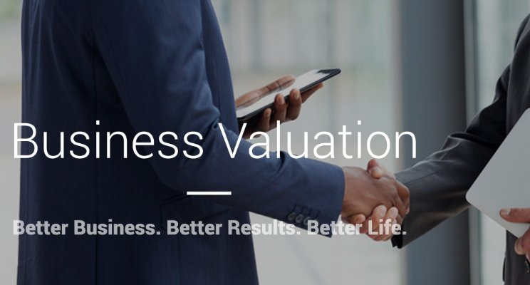 Business Valuator