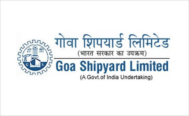 Goa Shipyard Recruitment 2017 for Management Trainee, AM & Other Posts – Apply Online