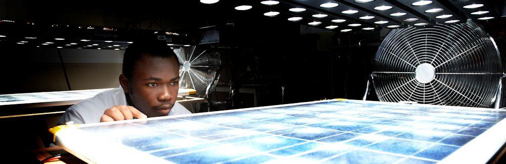 M.Sc. Renewable Energy