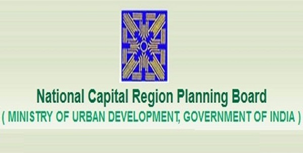 National Capital Region Planning Board - NCRPB Recruitment - 02 Consultant - Last Date 09 January 2018