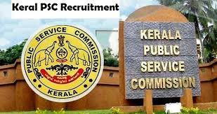 Kerala Public Service Commission - Kerala PSC Recruitment - 07 Ophthalmic Assistant Grade II - Apply Online - Last date 03 January 2018