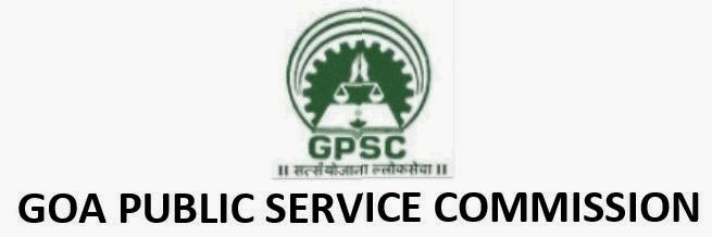 Goa PSC Recruitment - Technical Officer - Apply Online - Last Date 30 December 2017