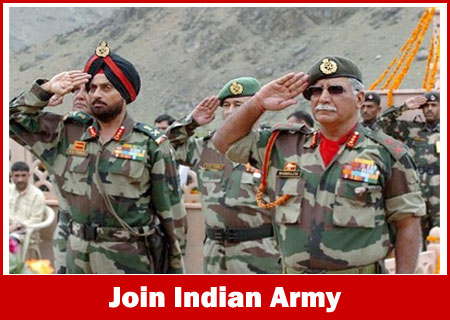 Indian Army Recruitment - 174 Fireman, Tradesman Mate & Various Vacancy - Apply Offline