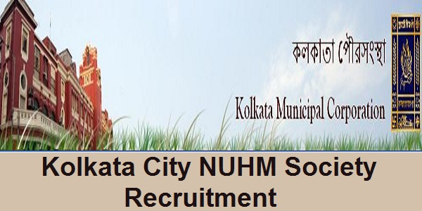 Kolkata City NUHM Society - KMC Recruitment - 12 Medical Officer - Walk-in-Interview 27 December 2017