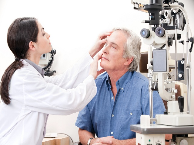 Skill Assessment Record for Optometrist