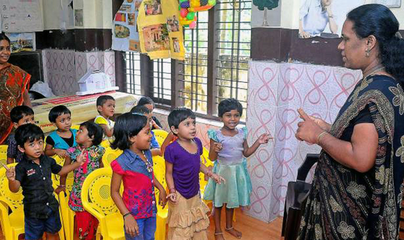 BSS Diploma in Anganwadi Worker: Eligibility, Criteria, Scope, Benefits , Job Opportunities , Requirements