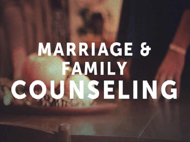 Skill Certification for a Family and Marriage Counselor