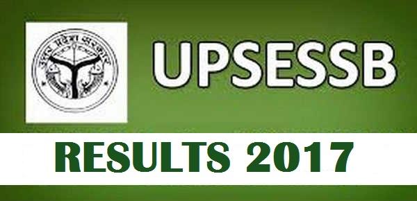 UPSESSB Results 2017-TGT Interview List Published