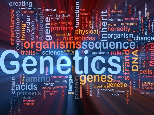 B.Sc. Genetics