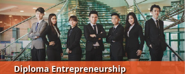 BSS Diploma in Entrepreneurship Trainer