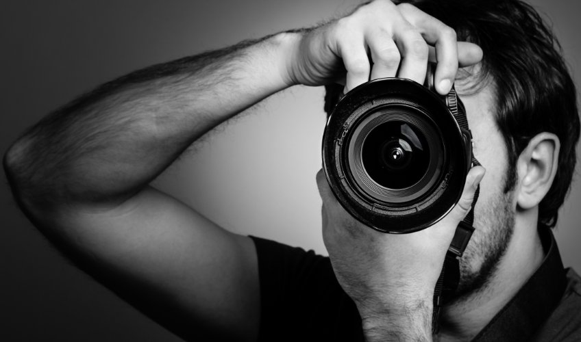 Skill Certification for Digital Photography