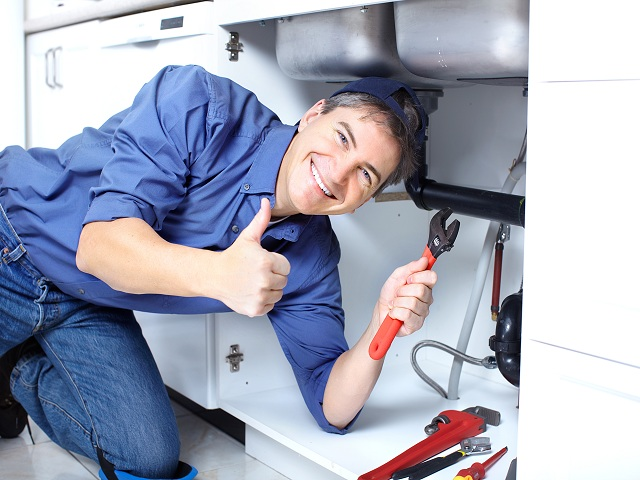 Skill Certification for Plumber