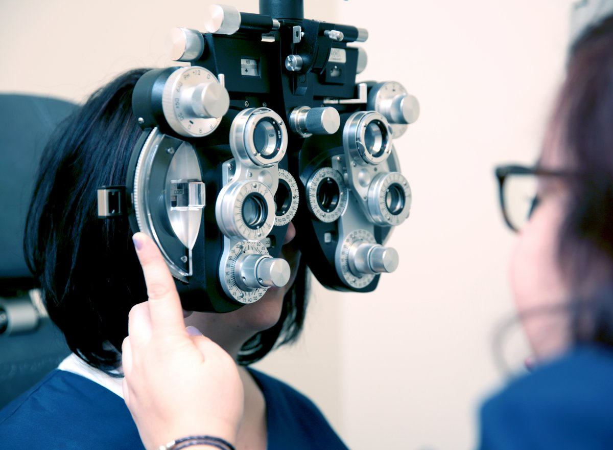 B.Sc. Ophthalmic Techniques