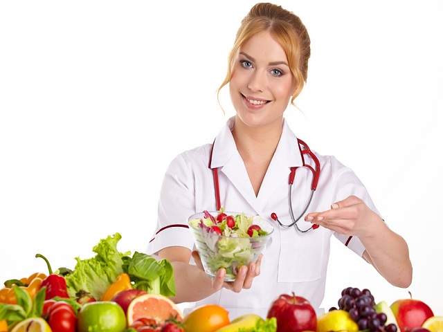 B.Sc. Nutrition & Dietetics
