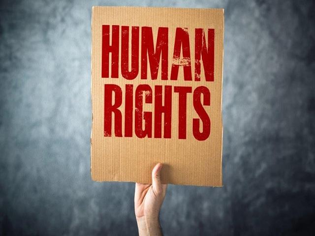 B.A. Human Rights