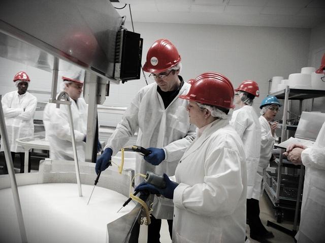 B.Sc. Dairy Technology
