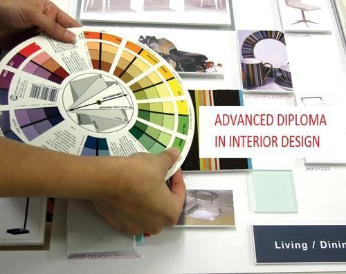 BSS ADVANCED DIPLOMA IN INTERIOR DESIGNING