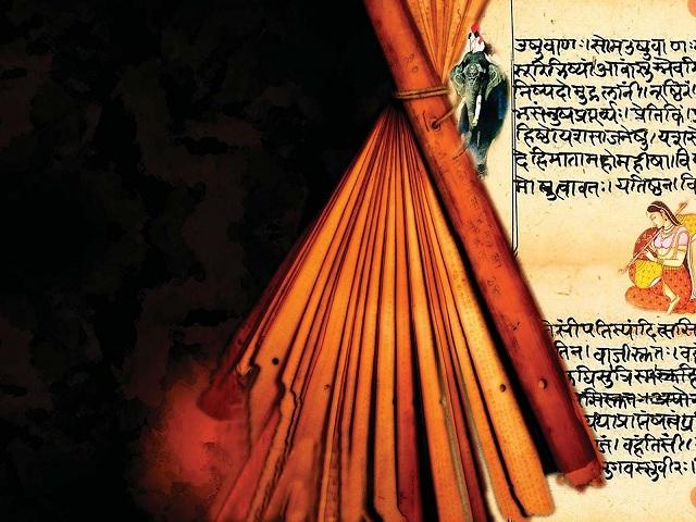 B.A. Sanskrit