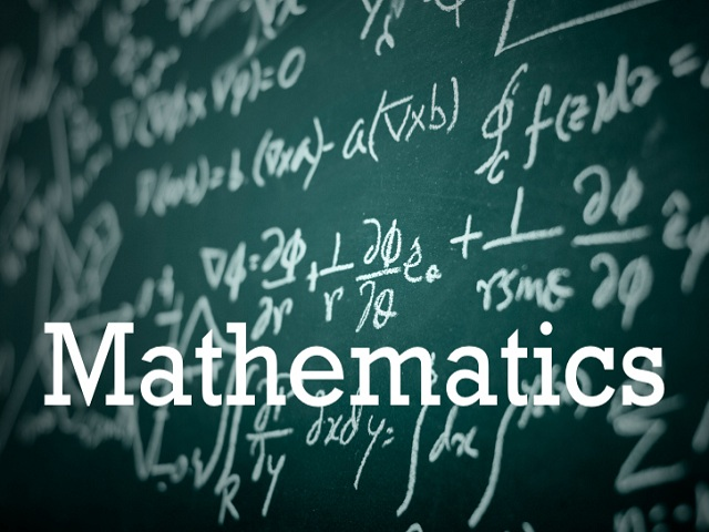 B.Sc. Mathematics