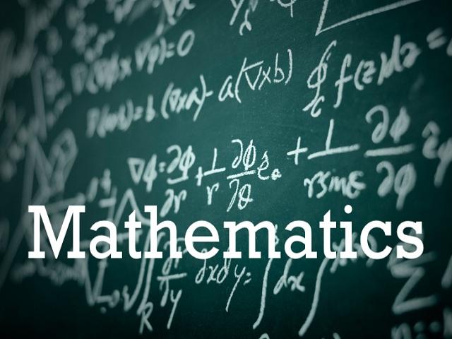 B.Sc. Mathematics