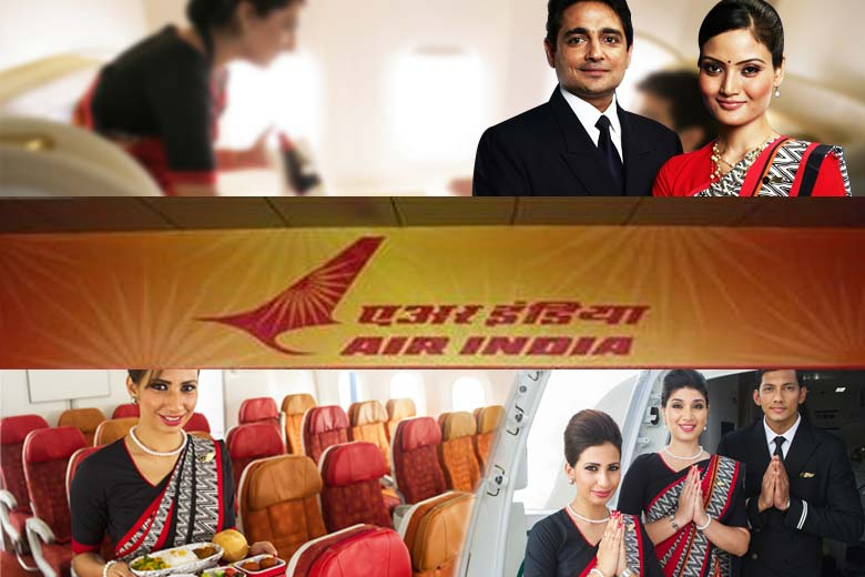 Air India Results 2017 – Cabin Crew GDPAT Results Published!!!