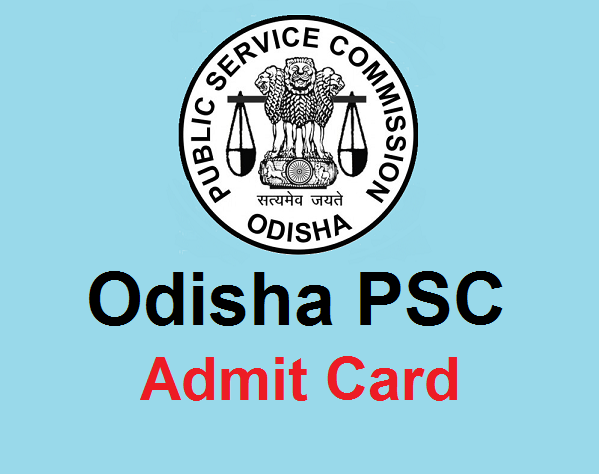 OPSC Admit Card 2017 – Jr Lecturer Interview Call Letter Issued!!!