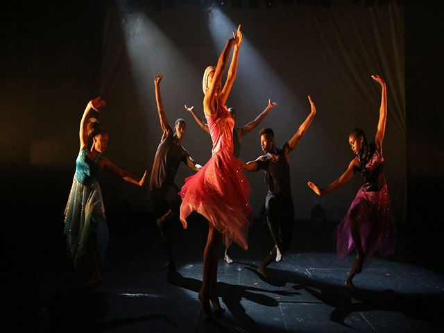 B.P.A. Dance