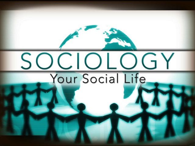 B.A. Sociology
