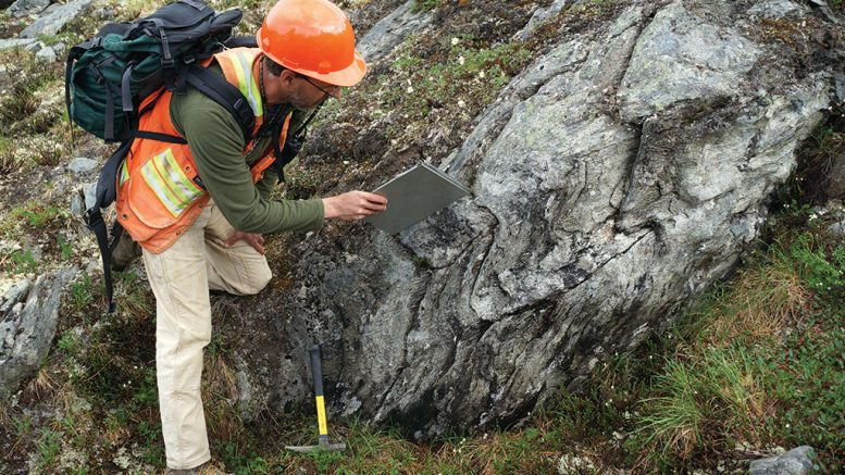 Exploration Geologists