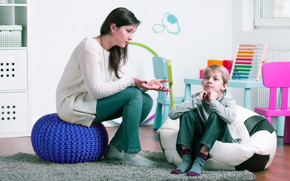 Child Psychotherapists