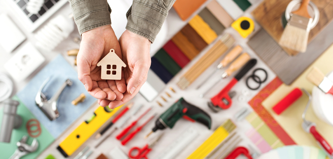 Be an Home Maintenance education skill Training centre of BSS