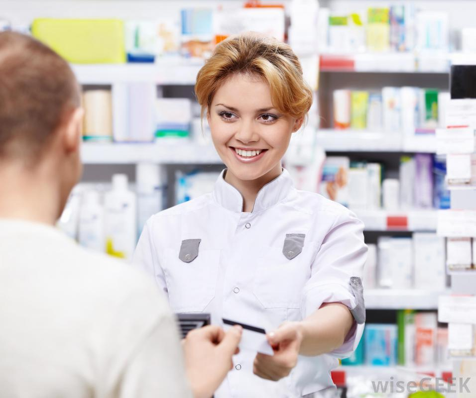 Retail Pharmacists