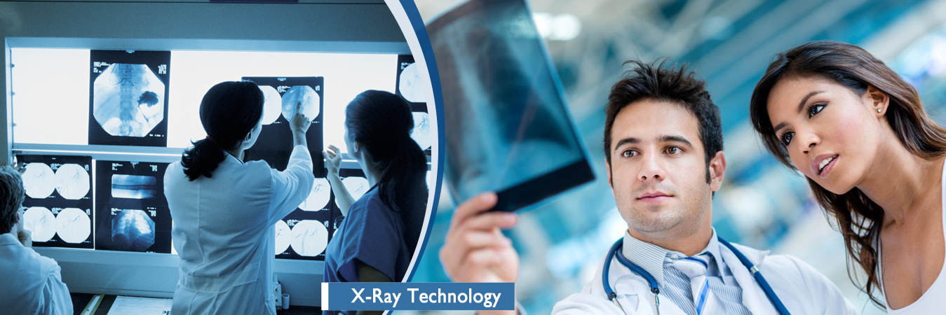 BSS DIPLOMA IN X-RAY TECHNOLOGY