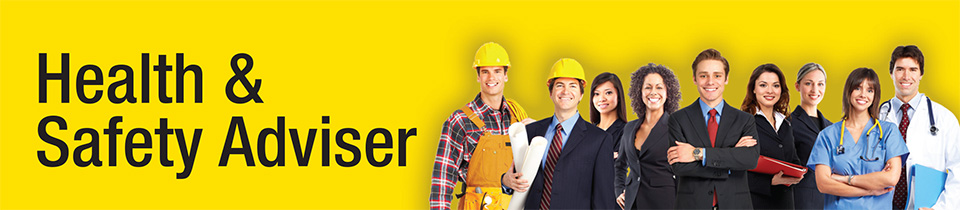 Health and safety Advisers